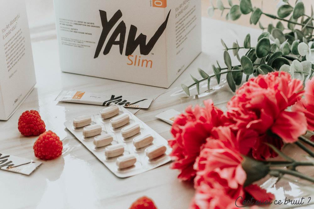 Booster sa cure minceur avec les prébiotiques YAW