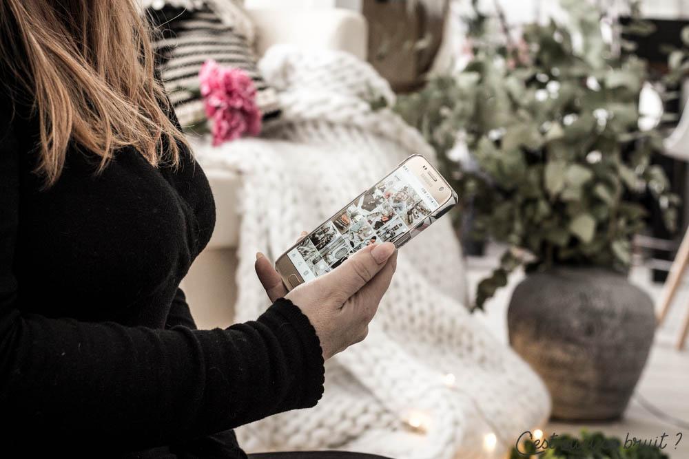 Maman blogueuse freelance et créatrice de contenu digital, Toulon, mon métier