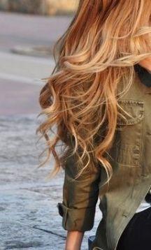 Coloration automne, 50 nuances de roux dans mes cheveux