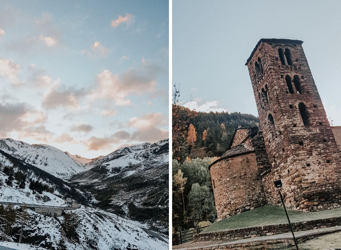 Andorre, voyage famille blog 2018