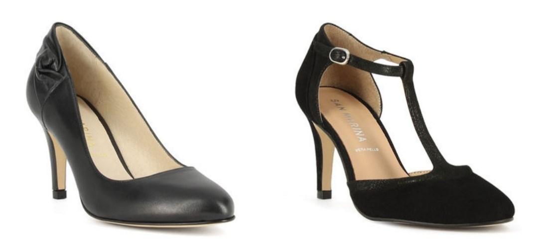 Chaussures femmes fêtes