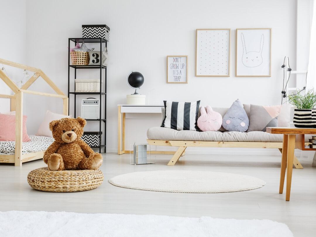 15 achats déco pour une chambre d\'enfant canon (Aliexpress single day)