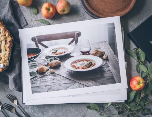 5 recettes d'automne pour se régaler
