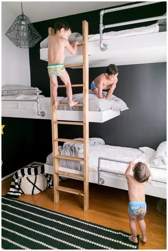 lits-superposés-chambre-enfants-famille-blog