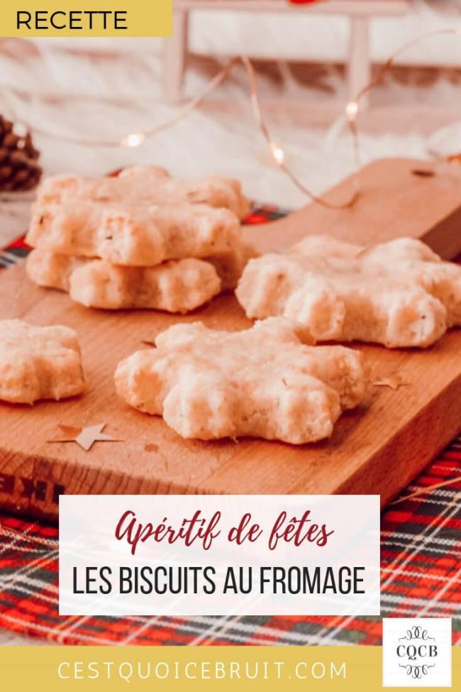 Recettes de biscuit salé pour Noël et les fêtes #biscuits #noel #sablés #chritmas #food #recipe #recette