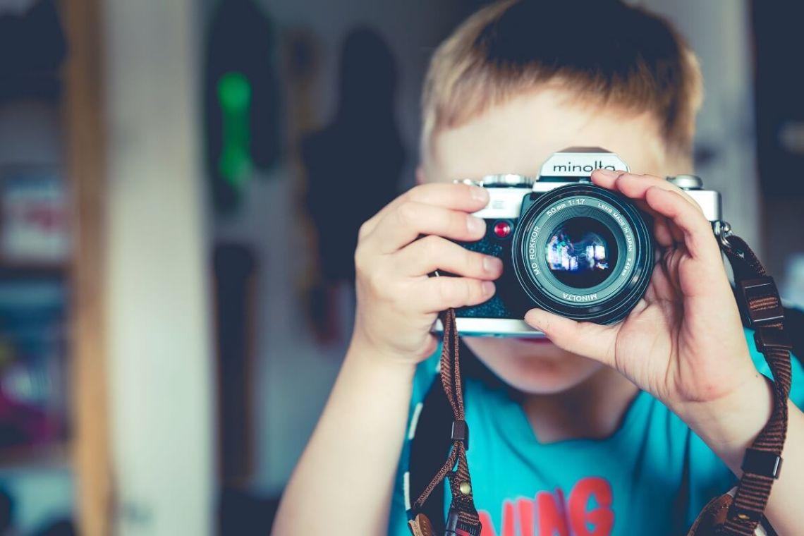 Action enfant fait son cinéma, ambassadrice influence