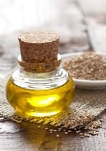 Gandush ou Oil Pulling avec l'huile de sésame en Ayurveda