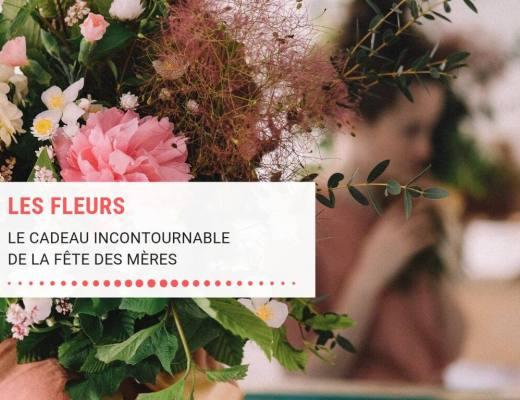 Offrir des fleurs pour la fête des mères, le cadeau incontournable pour les mamans