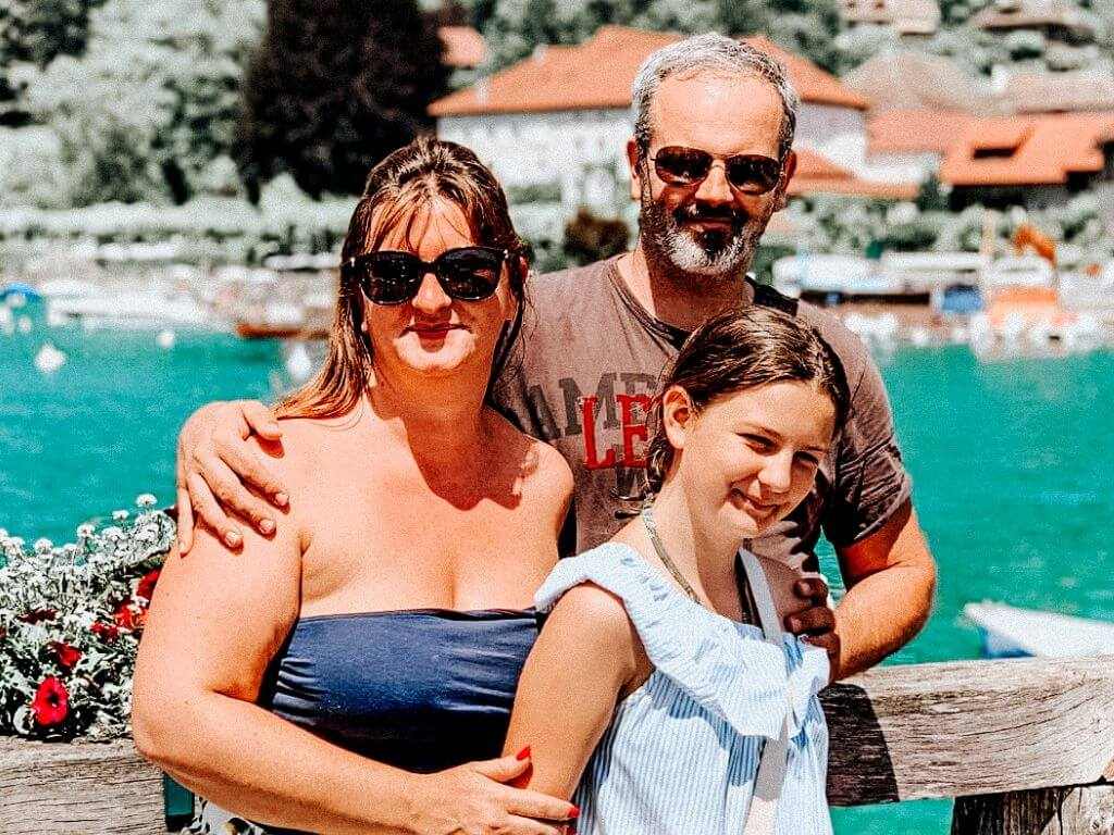 Blogtrip en famille pour découvrir le charme du Lac d'Annecy et ses alentours