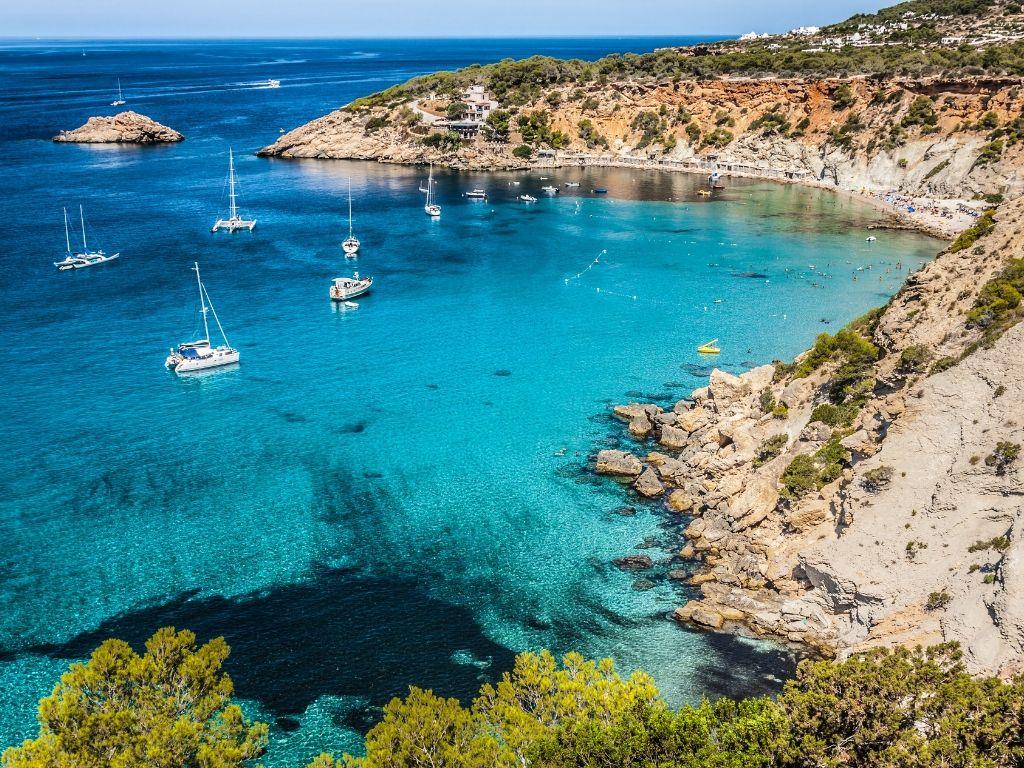 Visiter Ibiza en famille