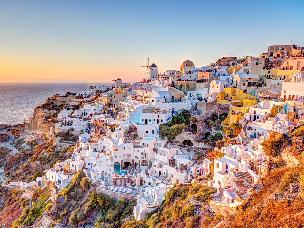 Que faire pendant un voyage à Santorin ?