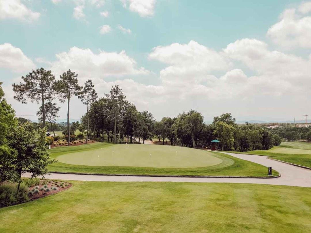 Golf PGA Catalunya Resort