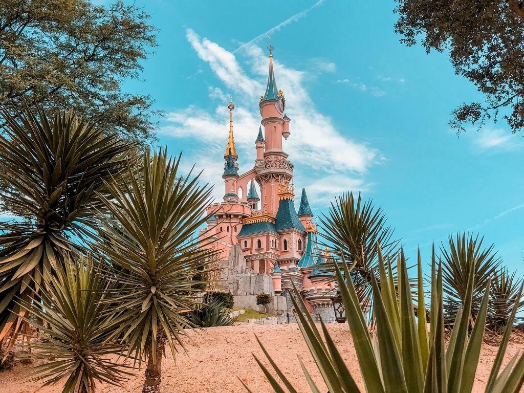 Séjour à Disneyland Paris en famille, destination idéale pour les vacances avec les enfants