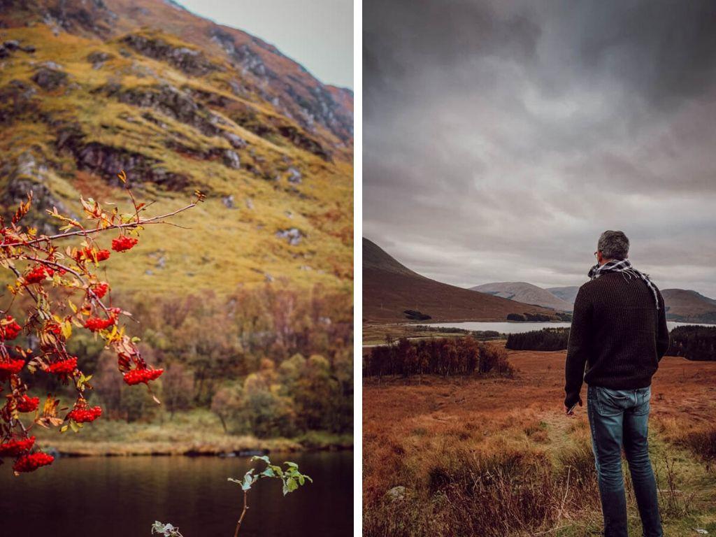 Voyage en Ecosse en famille, la Vallée de Glencoe est magnifique !