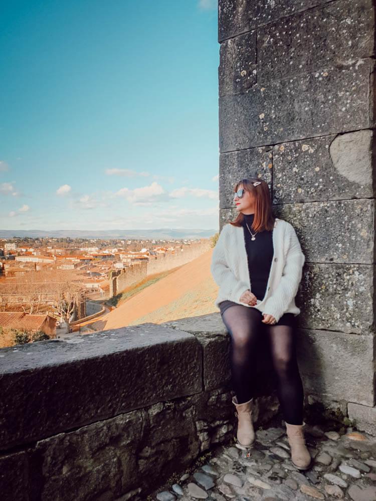 Blogtrip en famille dans la cité de Carcassonne