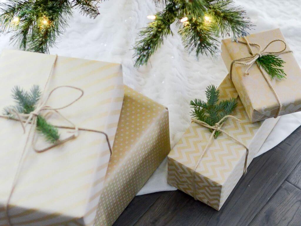 Moins dépenser à Noël et pendant les fêtes, c'est possible grâce à quelques bonnes astuces