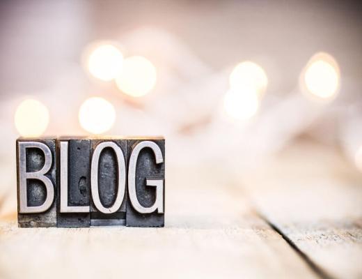 5 bonnes raisons d'ouvrir un blog en 2020