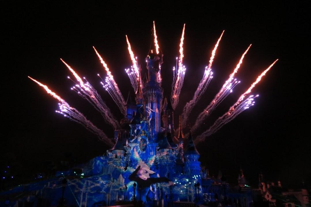 Partir avec des enfants au printemps à Disneyland Paris