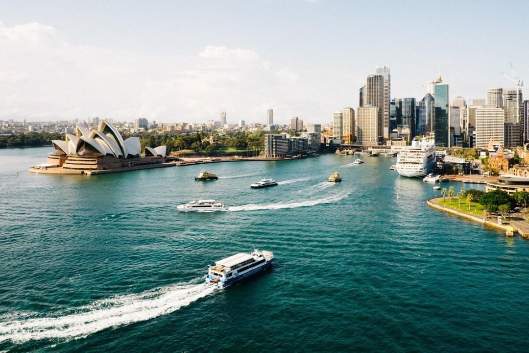 Préparer son voyage en Australie e passer par un prestataire pour le Visa