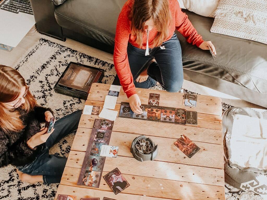 Nos 10 jeux de société préférés pour s'amuser en famille