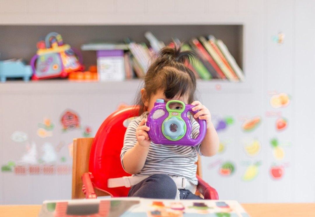 Choisir une crèche pour son enfant qui pratique l'éducation positive