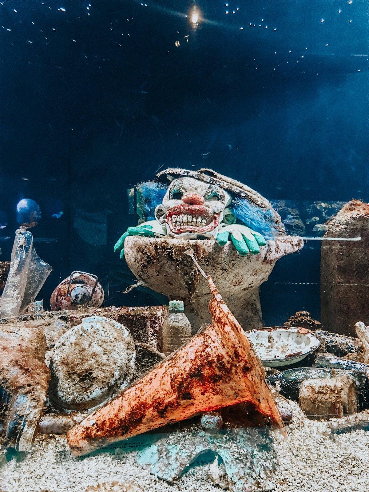 Préserver les fonds marins