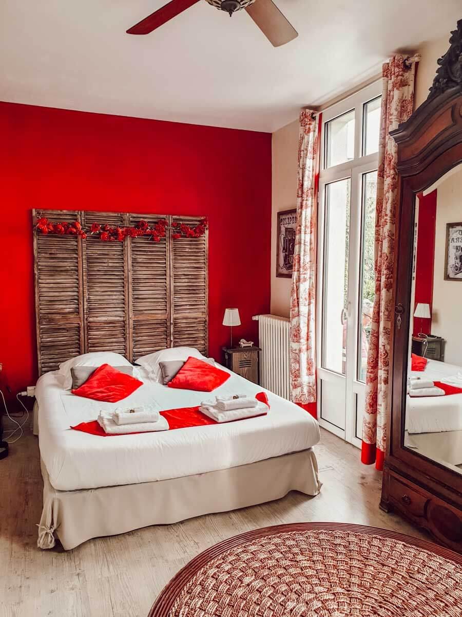 Où dormir à Carcassonne en famille ?