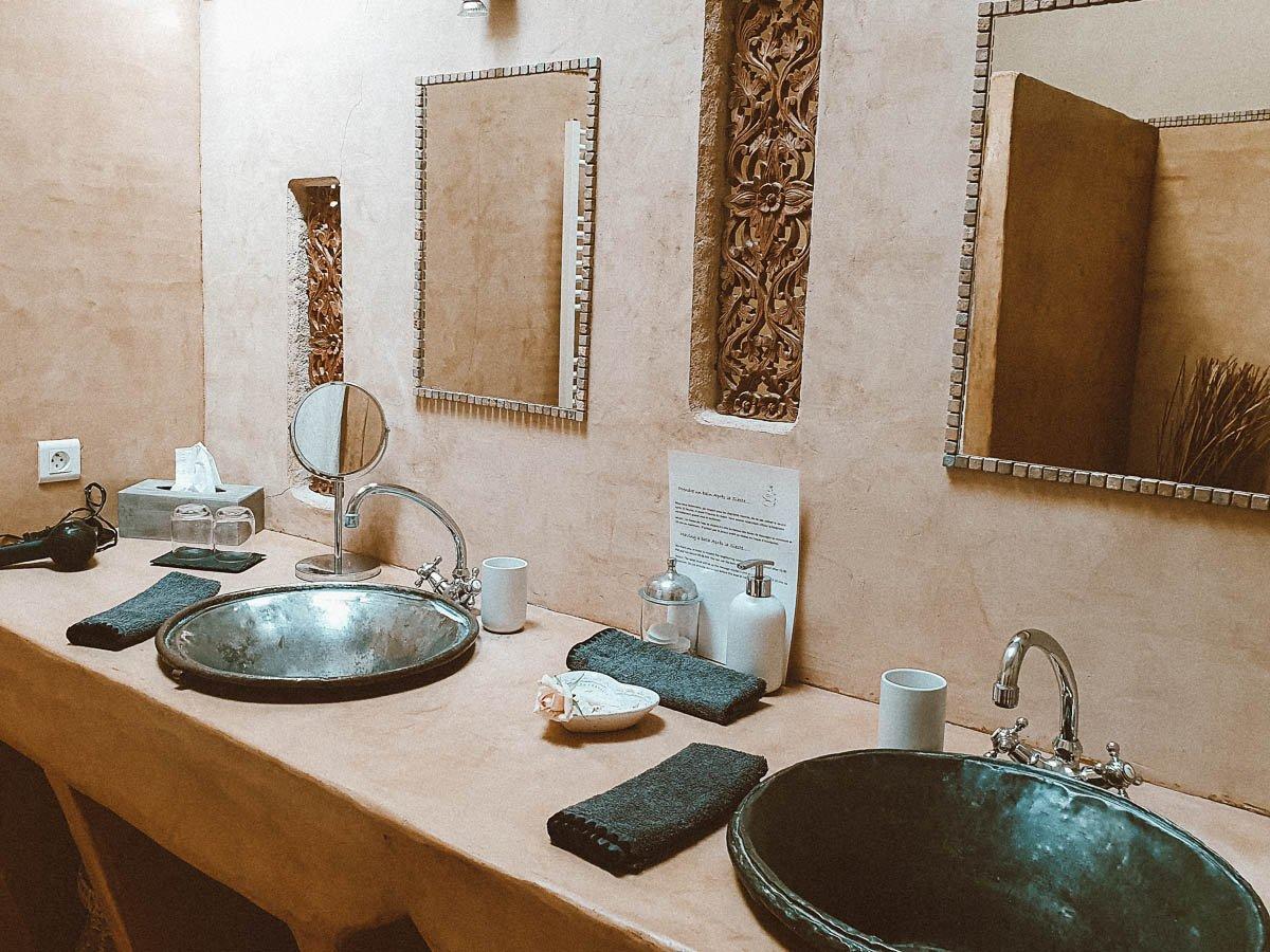 chambre d'hôte de charme en Provence pour un week-end en amoureux