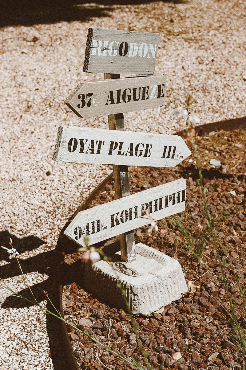Ambiance zen et chill en Provence dans le Gard