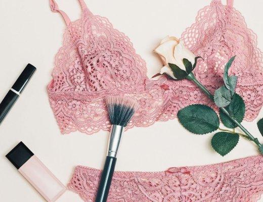 10 ensembles de lingerie à shopper chez Undiz