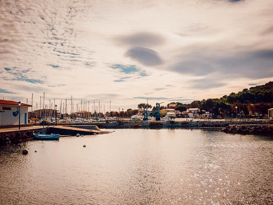 Découvrir le littoral Narbonnais : Gruissan
