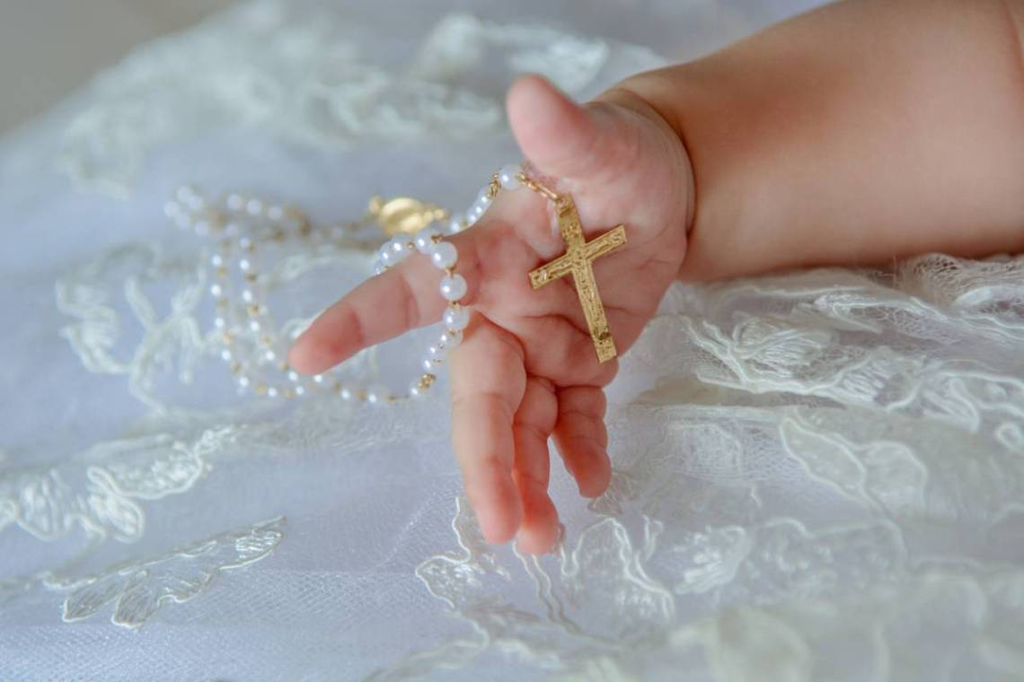 Quel bijou de baptême offrir ?
