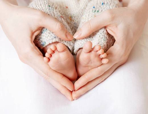 Naissance d'un enfant : créez un faire-part qui vous ressemble