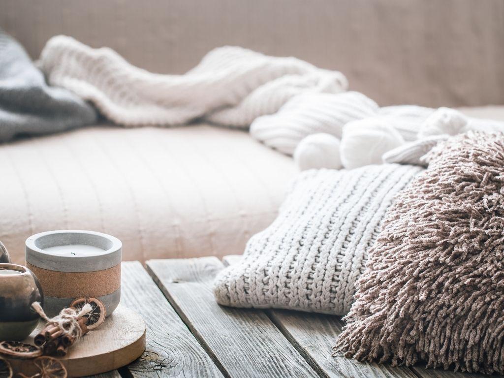 3 astuces cosy pour un intérieur cocooning