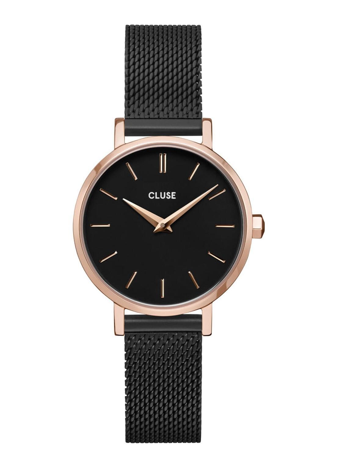 Offrir une montre Cluse à la Saint-Valentin