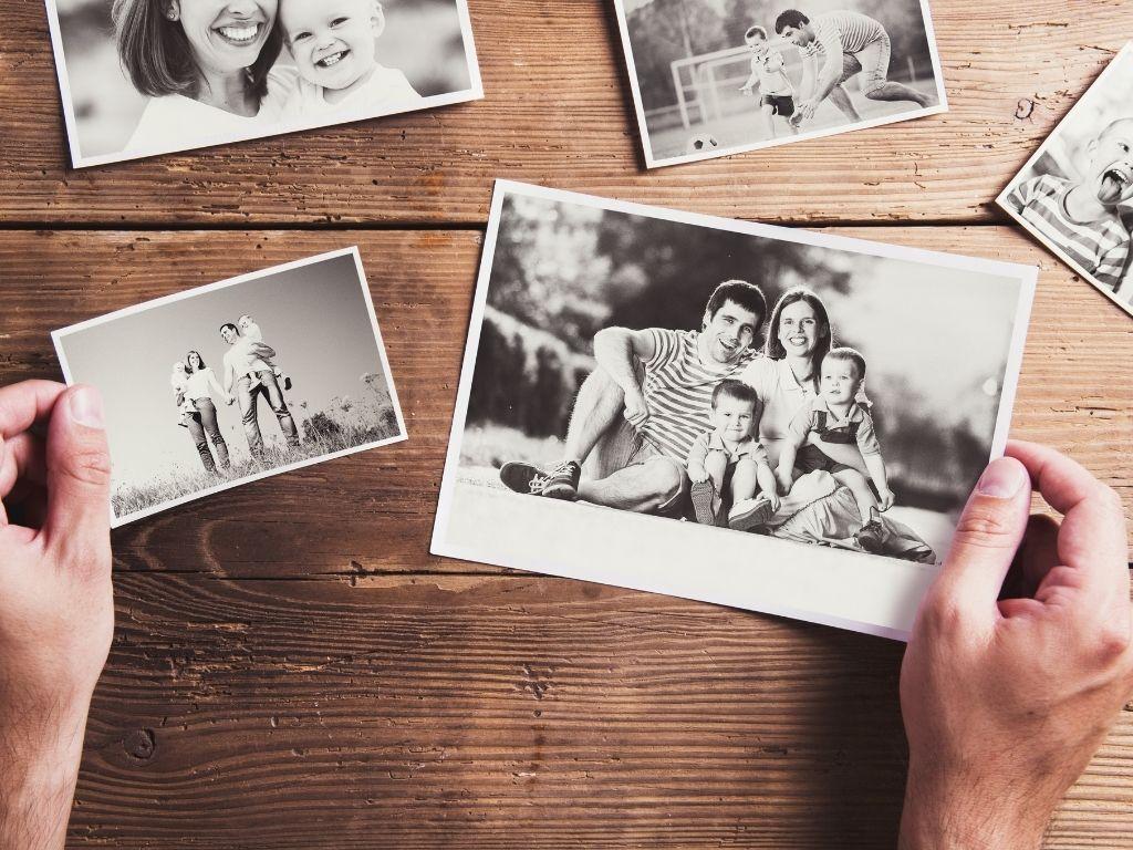 Encadrez vos plus beaux souvenirs