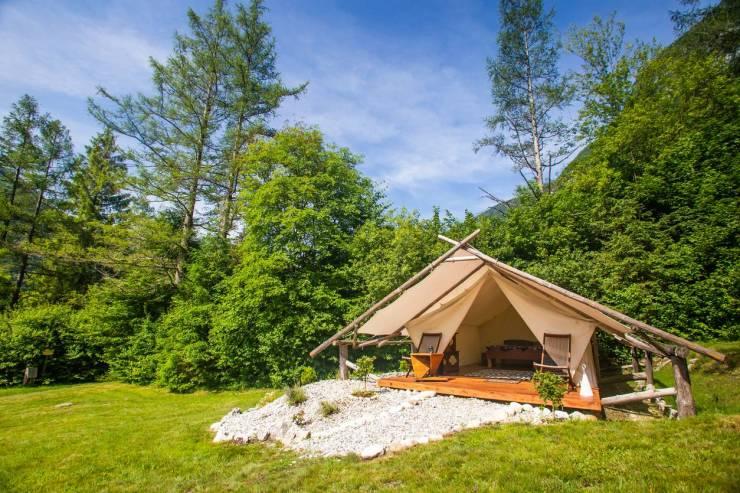 Comment trouver le meilleur camping pour vos vacances ?
