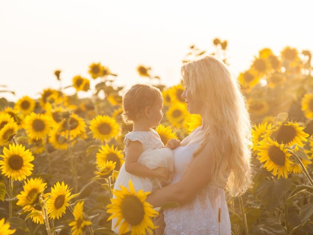 Choisir un coffret cadeau pour une jeune maman