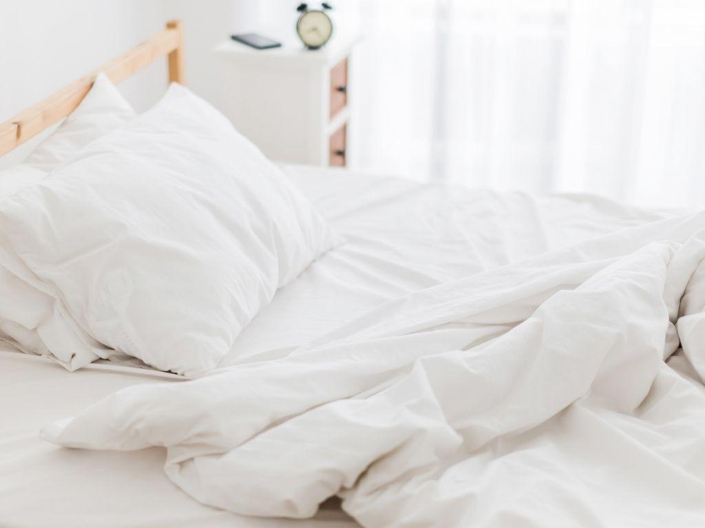 Quel linge de lit choisir pour bien dormir l'été ?