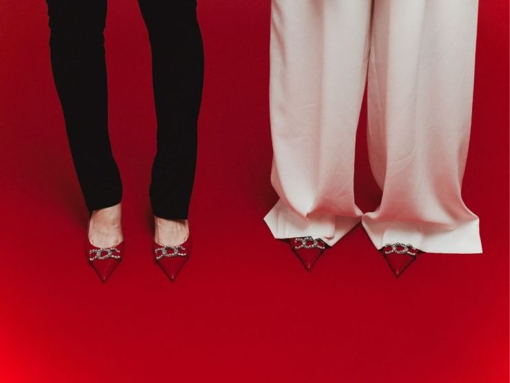 Pantalon chic et chaussures : quelles possibilités ?