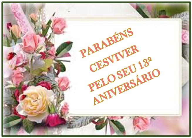 XIII Aniversario