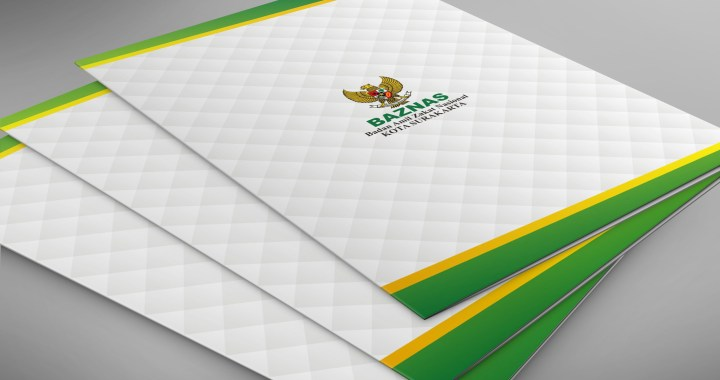 Contoh map business file