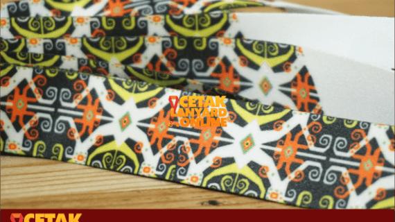 Jual Tali ID Card Jakarta