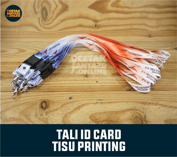 bahan tali id card berkualitas dan bergaransi