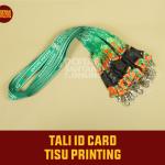 Jual gantungan ID Card Karyawan