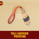 Jual Lanyard Custom