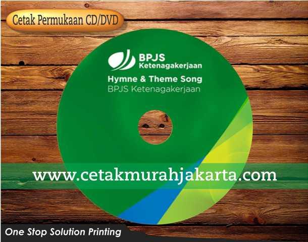 Cetak CD | Cetak DVD | Tempat Cetak Permukaan CD Original