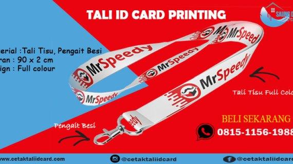 5 Cara Sukses Menjalankan Usaha Pembuatan Tali Id Card Printing
