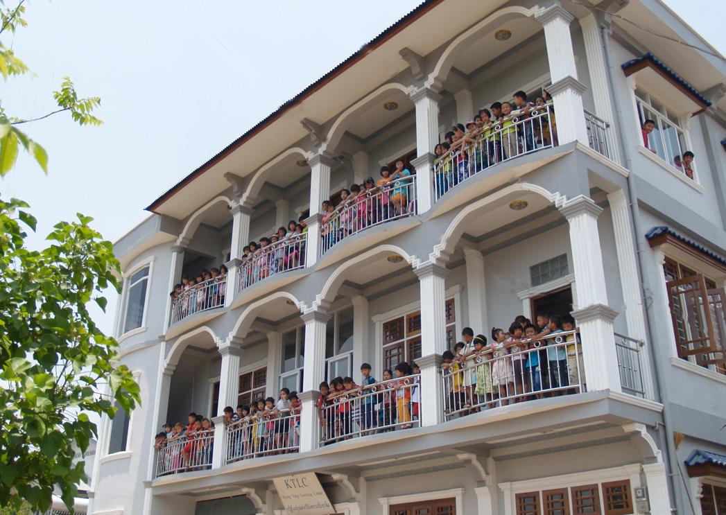 Cetana-Kyaing-Tong-Learning-Center-balcony-students-perfected