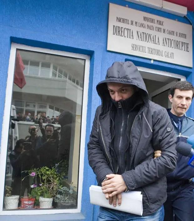 Mihail Boldea a redevenit avocat